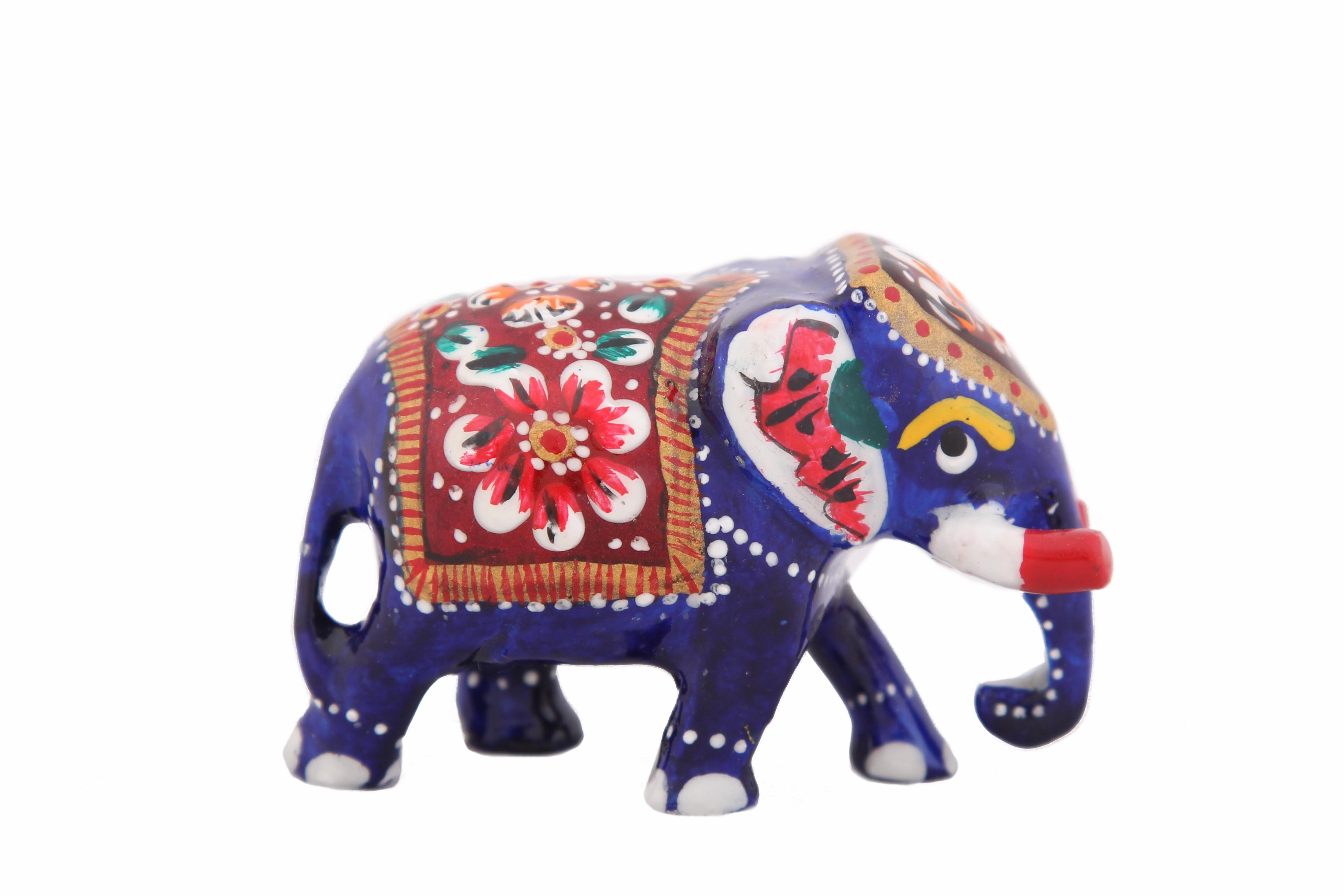 {} Ганг Статуэтка Слон (3х5х7 см) ганг статуэтка слон 3х5х7 см