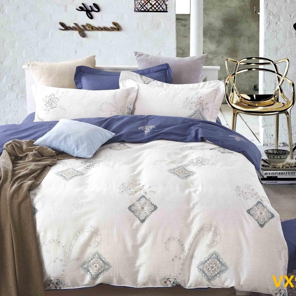 Постельное белье KingSilk Постельное белье Kyler (1,5 спал.) постельное белье kingsilk xr 21 1 5 спальное