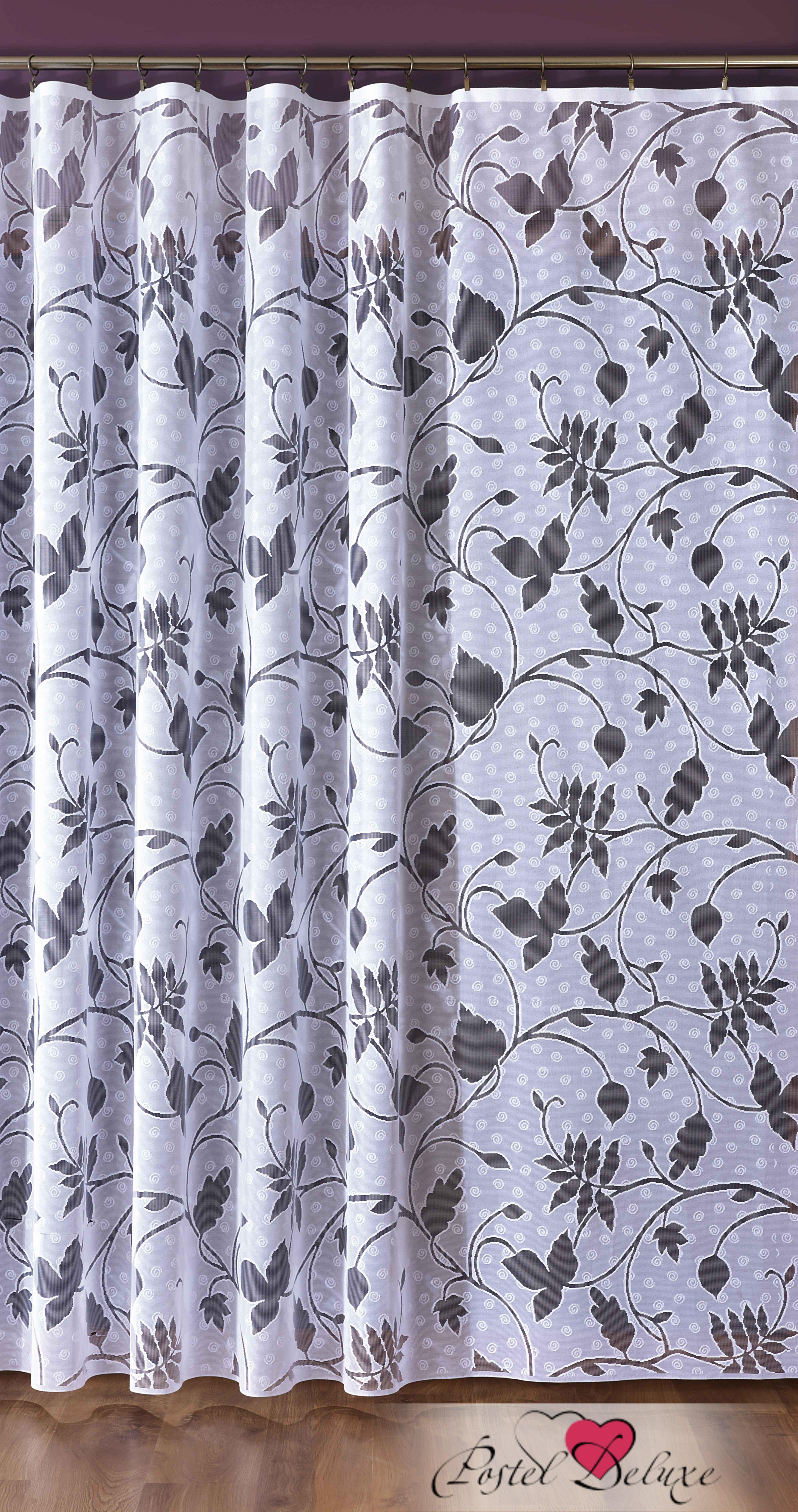 Шторы Wisan Классические шторы Цвет: Белый шторы tac классические шторы winx цвет персиковый 200x265 см