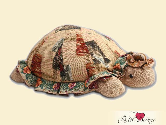 Декоративные подушки Мток Декоративная подушка Черепаха (60х35) подушка декоративная gift n home мопс 35 х 35 см