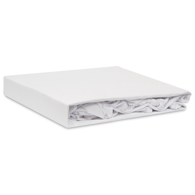Простыни Bolero Простыня на резинкеБолеро Цвет: Белый (160х200 см)