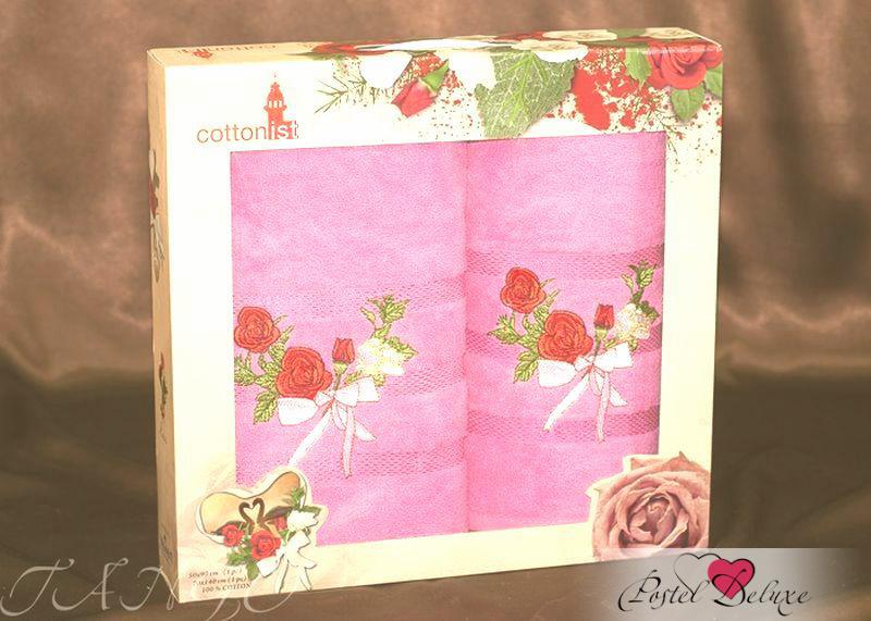где купить Полотенца Cottonist Полотенце Nahum  (Набор) по лучшей цене