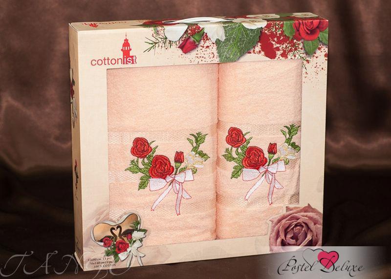 Полотенца Cottonist Полотенце Gyles  (Набор)