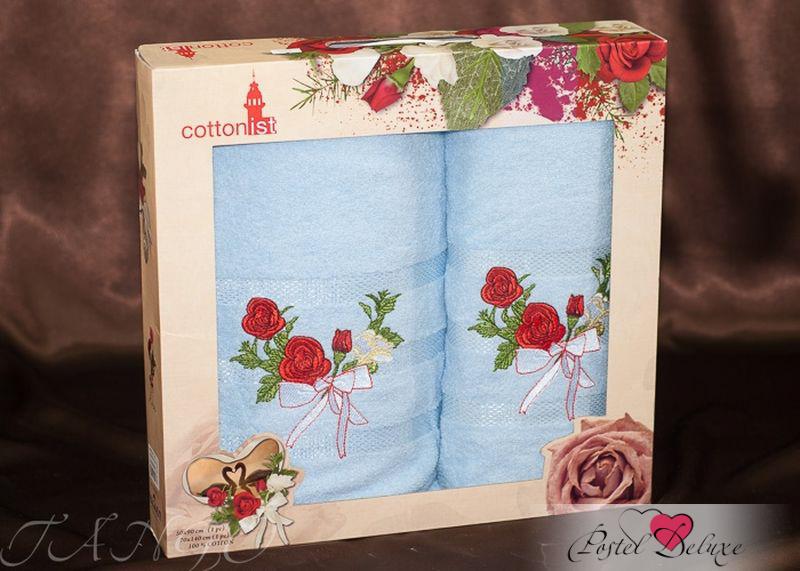 где купить Полотенца Cottonist Полотенце Inigo  (Набор) по лучшей цене