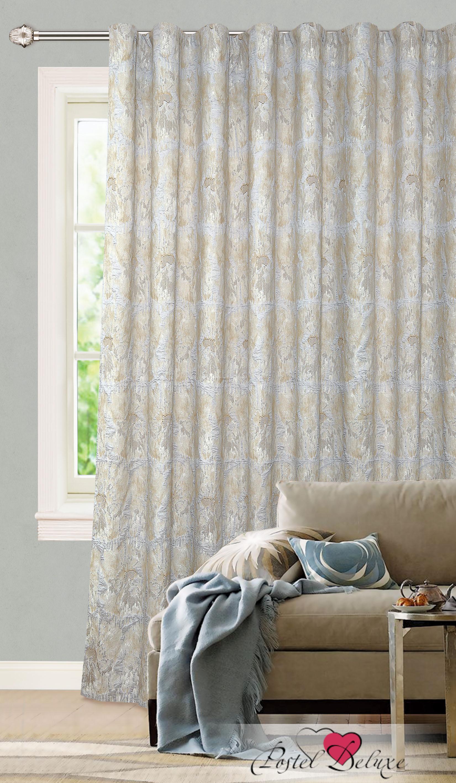 Шторы Garden Классические шторы Версаль Цвет: Серый портьеры garden шторы