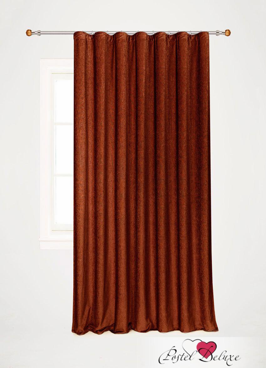 Шторы Garden Классические шторы Мира Цвет: Красный шторы tac классические шторы winx цвет персиковый 200x265 см