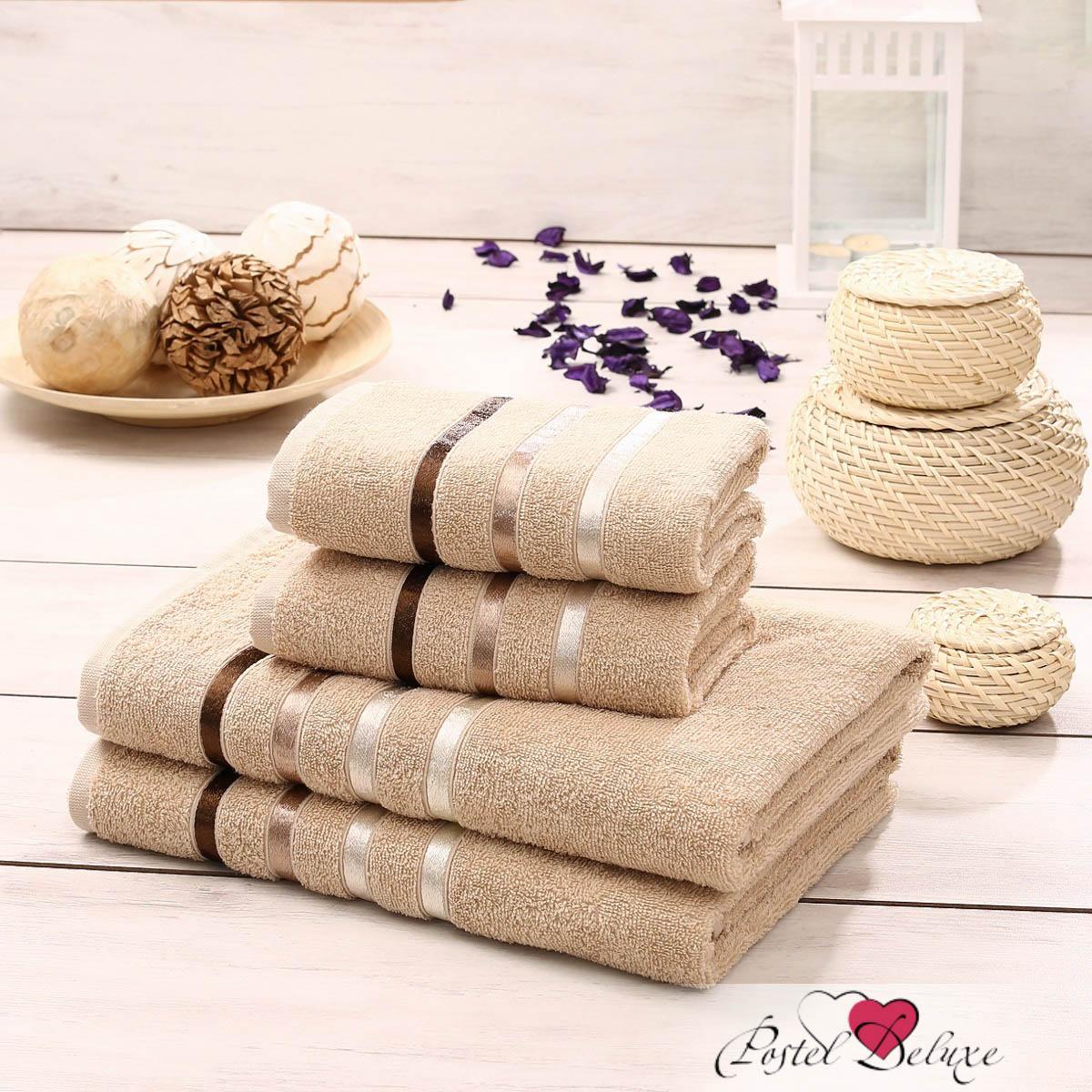 Полотенца Karna Полотенце Bale Цвет: Бежевый (Набор) полотенца karna полотенце bale цвет розовый набор