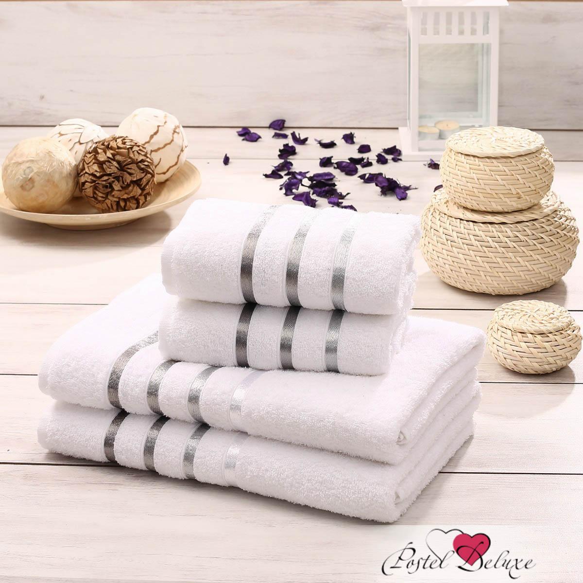 Полотенца Karna Полотенце Bale Цвет: Белый (Набор) полотенца karna полотенце bale цвет розовый набор