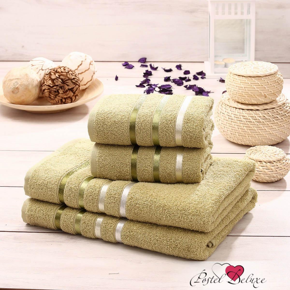 Полотенца Karna Полотенце Bale Цвет: Зеленый (Набор) полотенца karna полотенце bale цвет розовый набор