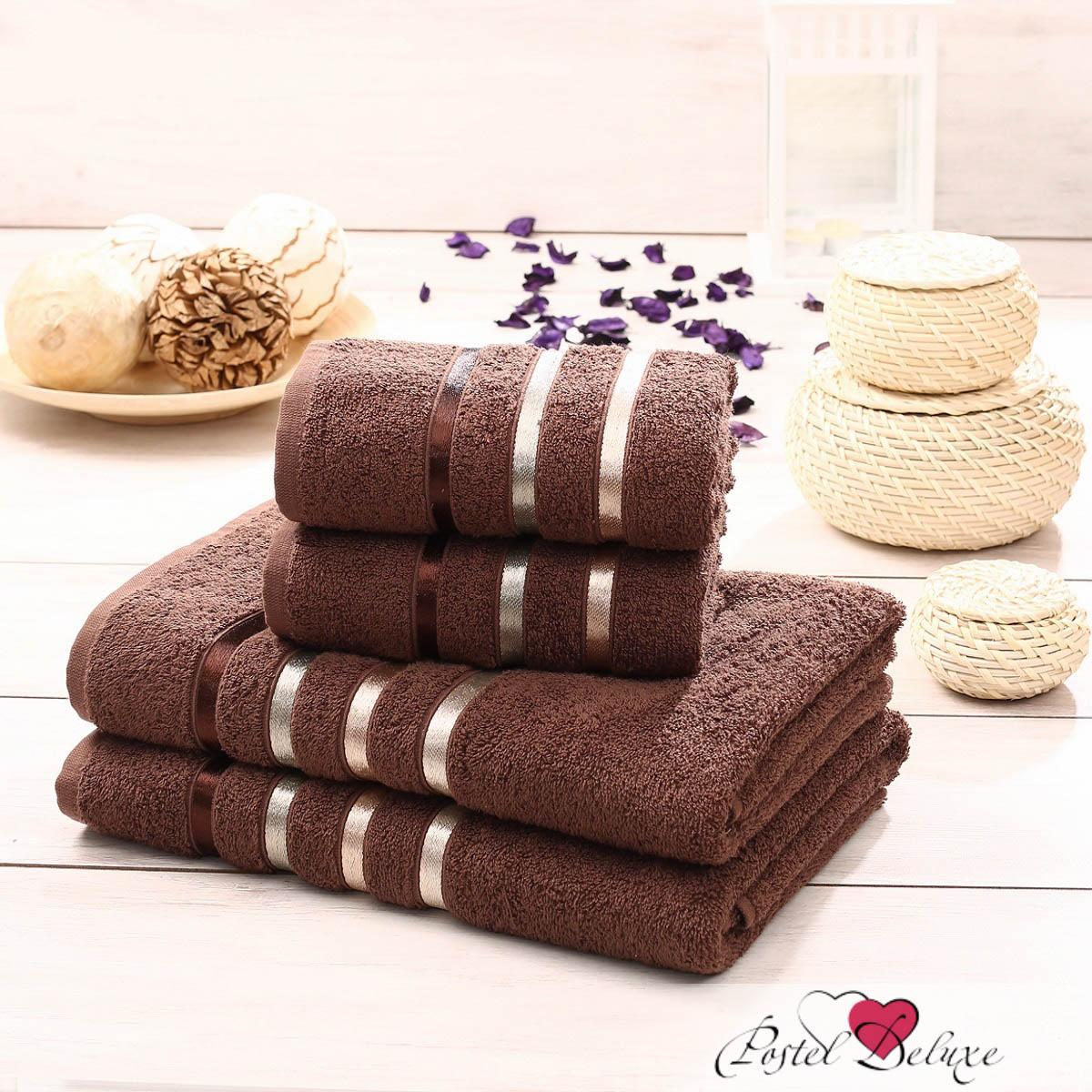 Полотенца Karna Полотенце Bale Цвет: Коричневый (Набор) полотенца karna полотенце bale цвет розовый набор