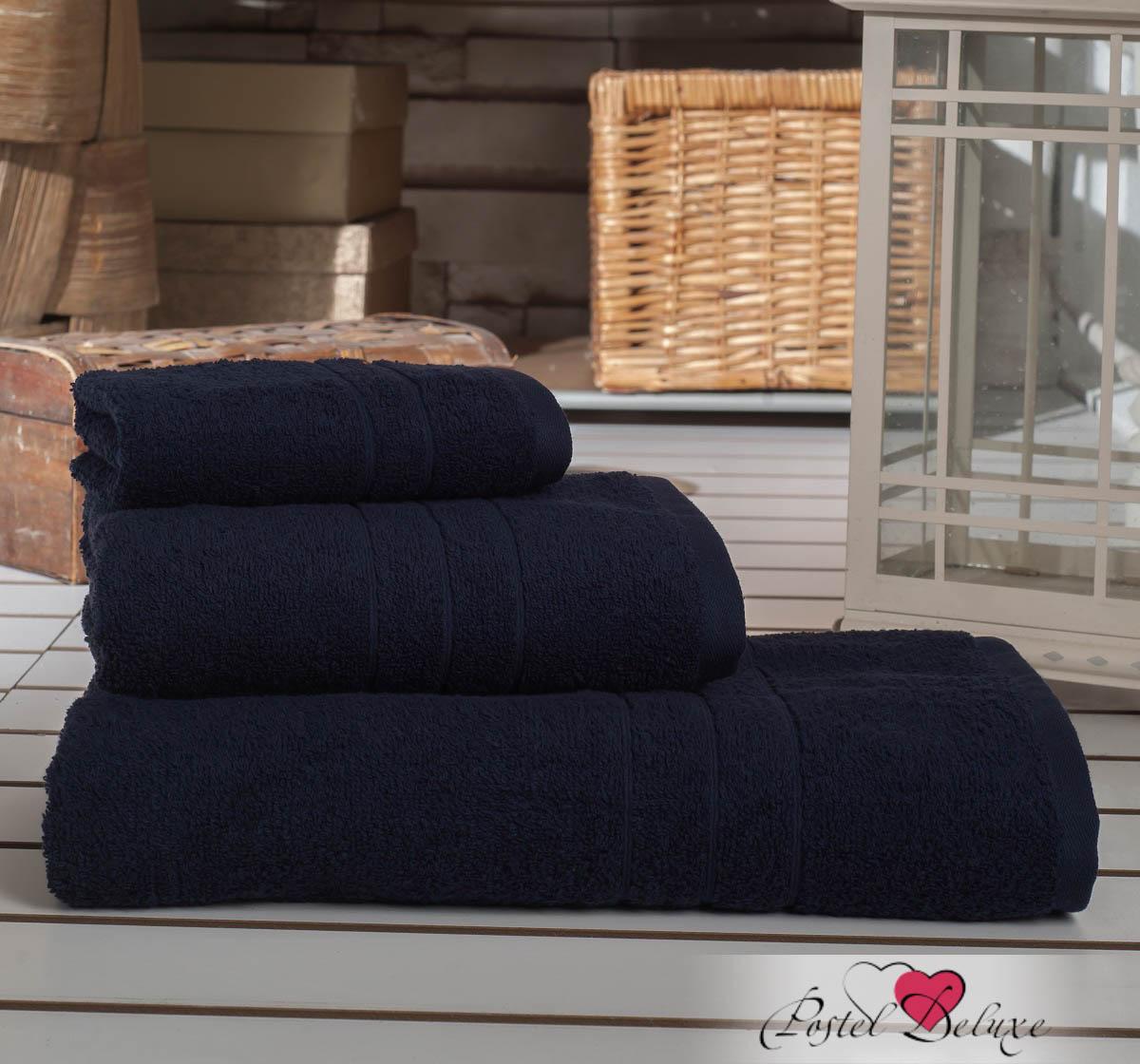 где купить Полотенца Karna Полотенце Ares Цвет: Синий (100х150 см) по лучшей цене
