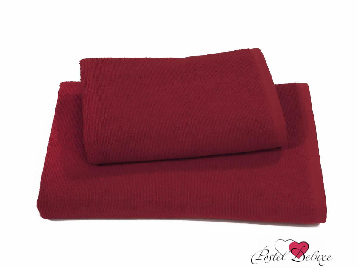 Полотенца Karna Полотенце Malta Цвет: Бордовый (70х140 см) karna karna полотенце innes цвет красный 70х140 см