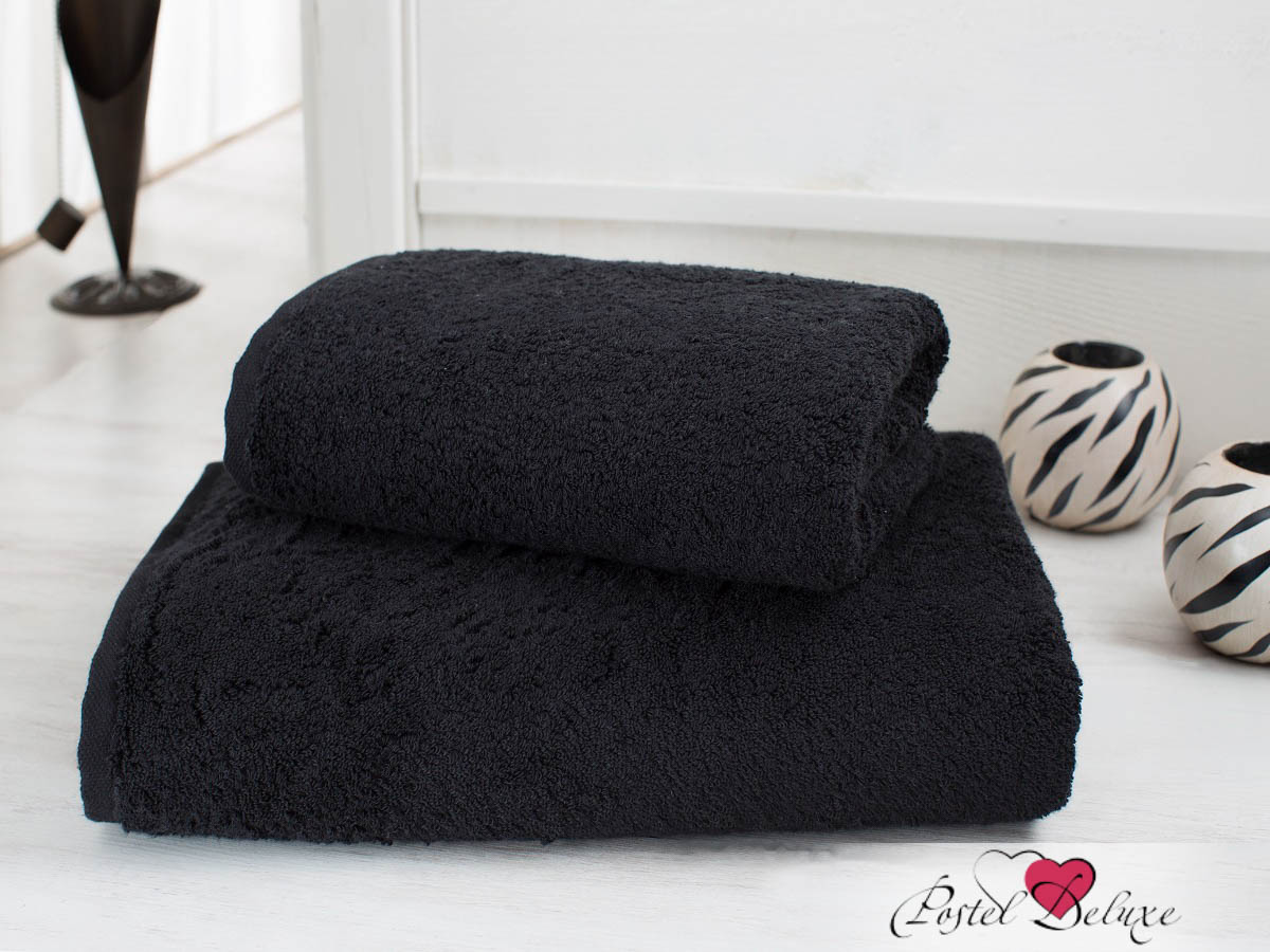 Полотенца Karna Полотенце Efes Цвет: Черный (70х140 см) karna karna полотенце innes цвет красный 70х140 см
