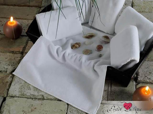 Полотенца Karna Полотенце Eponj Цвет: Белый (70х140 см) karna karna полотенце innes цвет красный 70х140 см