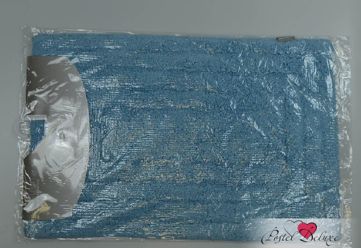 Аксессуары для ванной и туалета Modalin Коврик для ванной Ante Цвет: Светло-Голубой (55х85 см) modalin modalin полотенце petek цвет розовый 70х140 см
