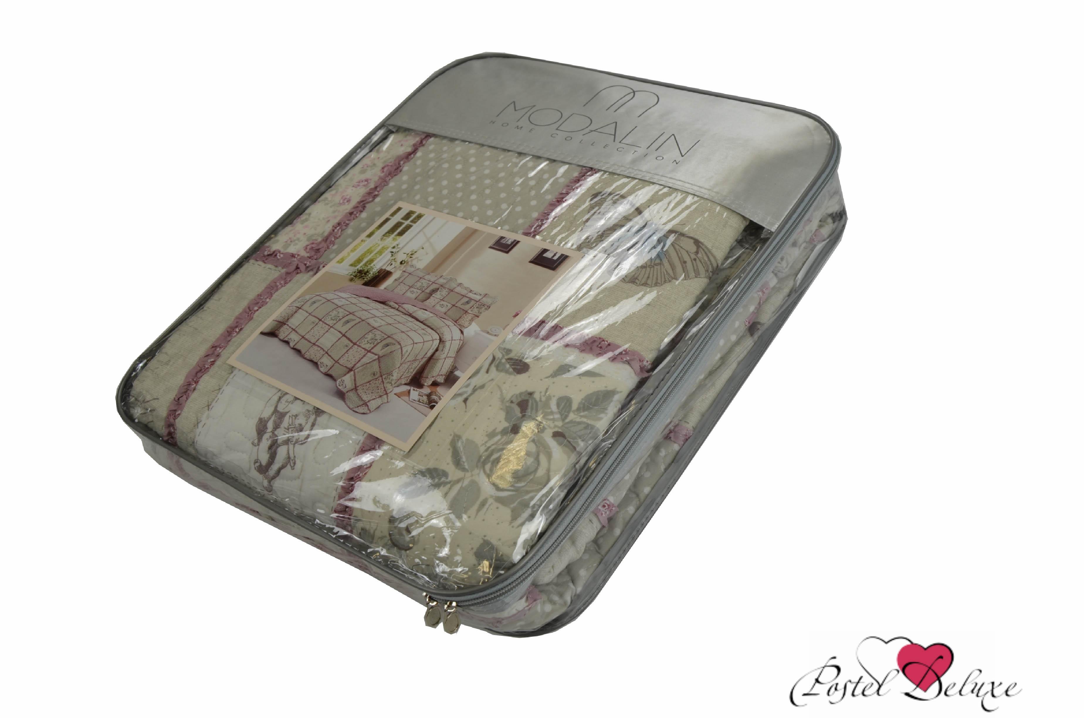 Покрывало Modalin Покрывало Norberta Цвет: V1 (160х220 см) modalin modalin полотенце petek цвет розовый 70х140 см