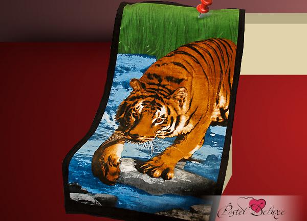 Полотенца Tango Полотенце Tiger (75х150 см) полотенца tango полотенце merrill 75х150 см