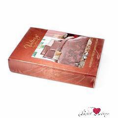 где купить Постельное белье Valtery Постельное белье Alishia  (семейное) по лучшей цене