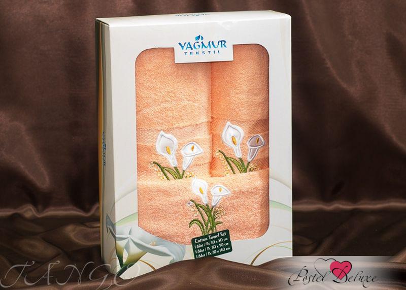 Полотенца Yagmur Полотенце Imogen  (Набор) полотенца yagmur полотенце winona набор