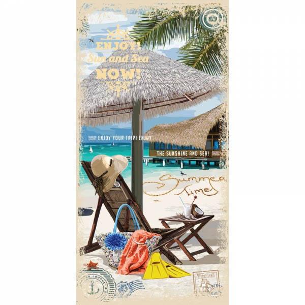 полотенце детское mona liza mona liza полотенце 70х140 sl summer surf Полотенца Mona Liza Полотенце Lounger (70х140 см)