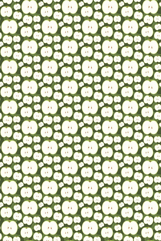 Скатерти и салфетки StickButik Скатерть Кислица (120х120 см) скатерти и салфетки stickbutik скатерть сладкие конфетки 120х120 см