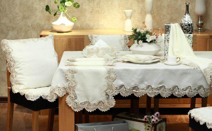 Скатерти и салфетки Tango Салфетки Kaylyn  (85х85 см) tango салфетки carmona набор