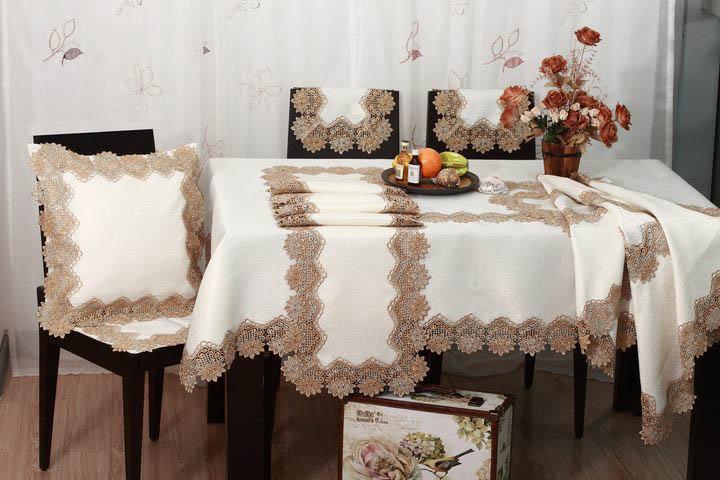 Скатерти и салфетки Tango Салфетки Amanda  (60х60 см) tango салфетки carmona набор