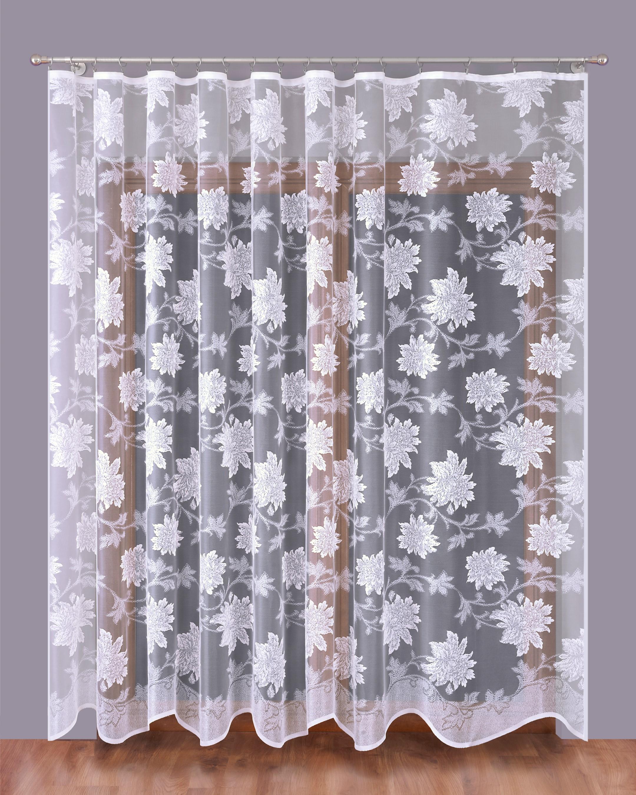 Шторы Primavera Классические шторы Larry Цвет: Белый шторы primavera классические шторы larry цвет белый