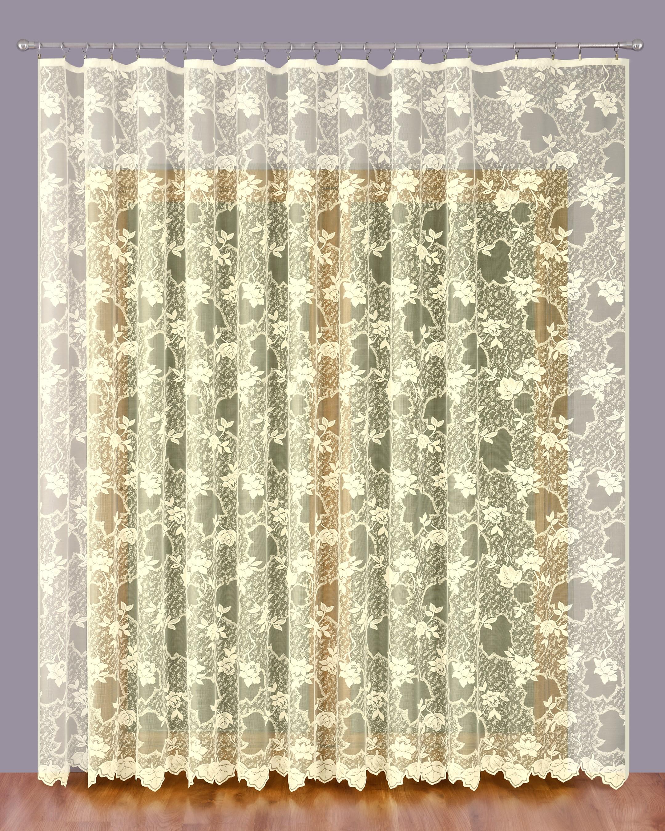 Шторы Primavera Классические шторы Luvinia Цвет: Кремовый шторы primavera классические шторы caroline цвет сиреневый