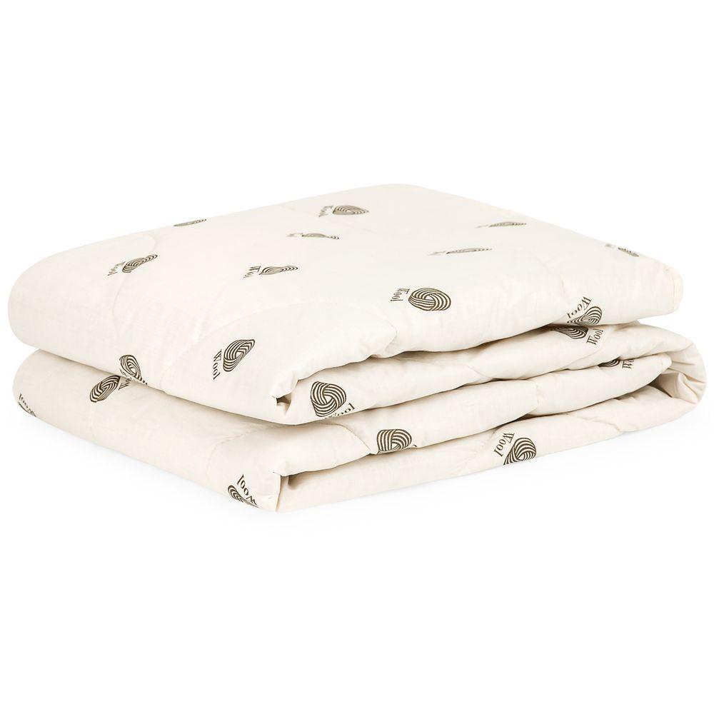 Одеяла CLASSIC by T Одеяло Оазис Всесезонное (200х210 см) одеяло classic by t верблюжья шерсть