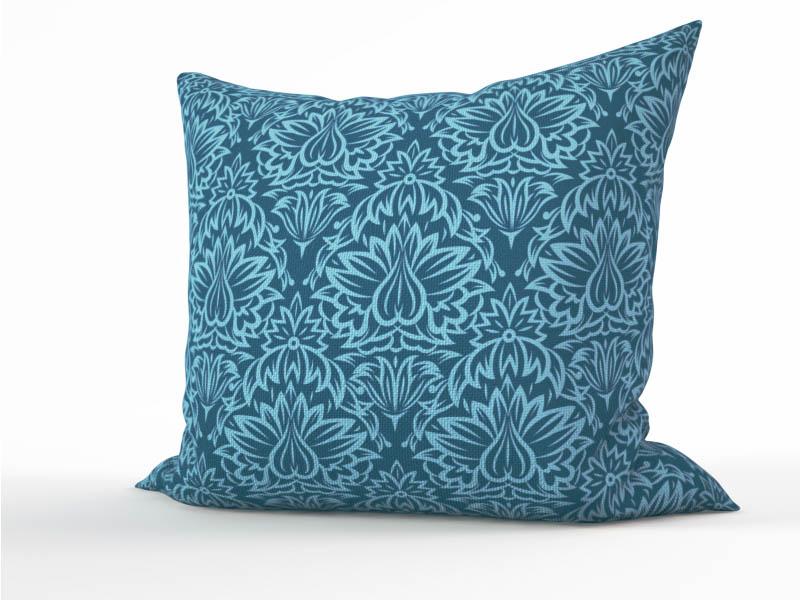 Декоративные подушки StickButik Декоративная подушка Джунгли Крайола (45х45)