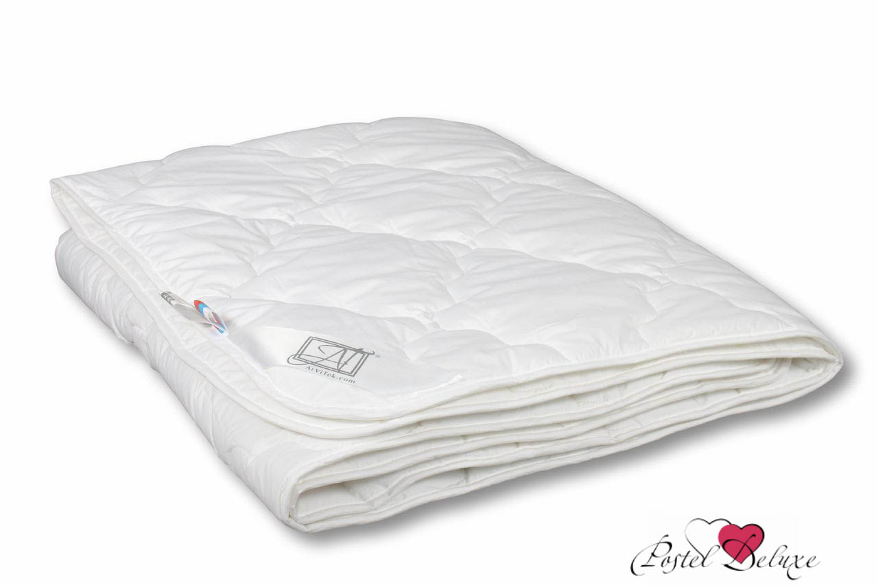 Одеяла AlViTek ОдеялоАлоэ-Люкс Всесезонное (172х205 см) одеяла alvitek одеяло карбон всесезонное 172х205 см