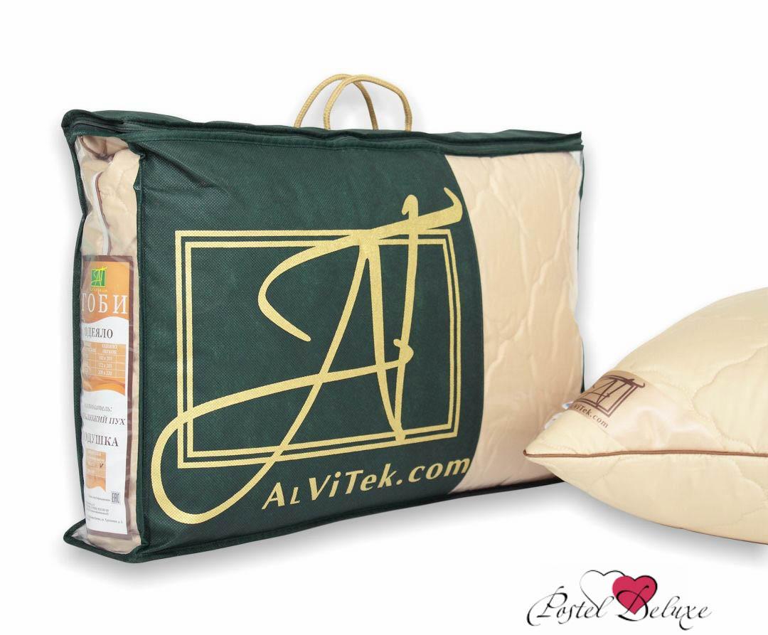 Одеяла AlViTek Одеяло ГобиВсесезонное (172х205 см) одеяла alvitek одеяло карбон всесезонное 172х205 см