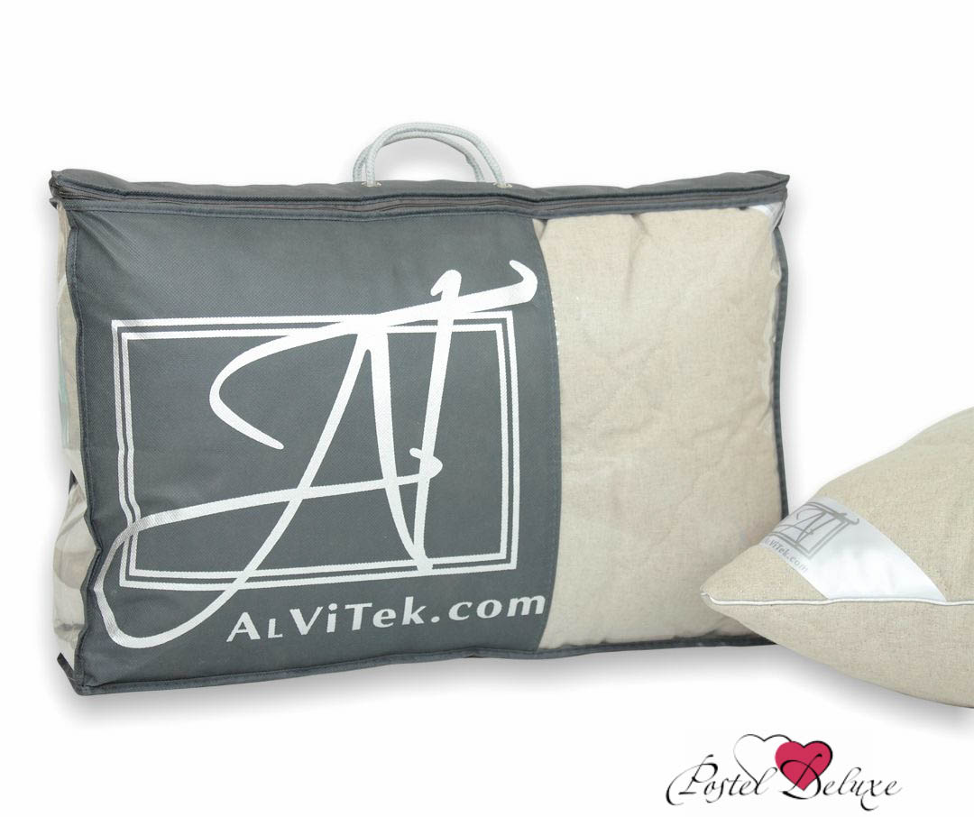 Одеяла AlViTek ОдеялоЛен Всесезонное (172х205 см) одеяла alvitek одеяло карбон всесезонное 172х205 см