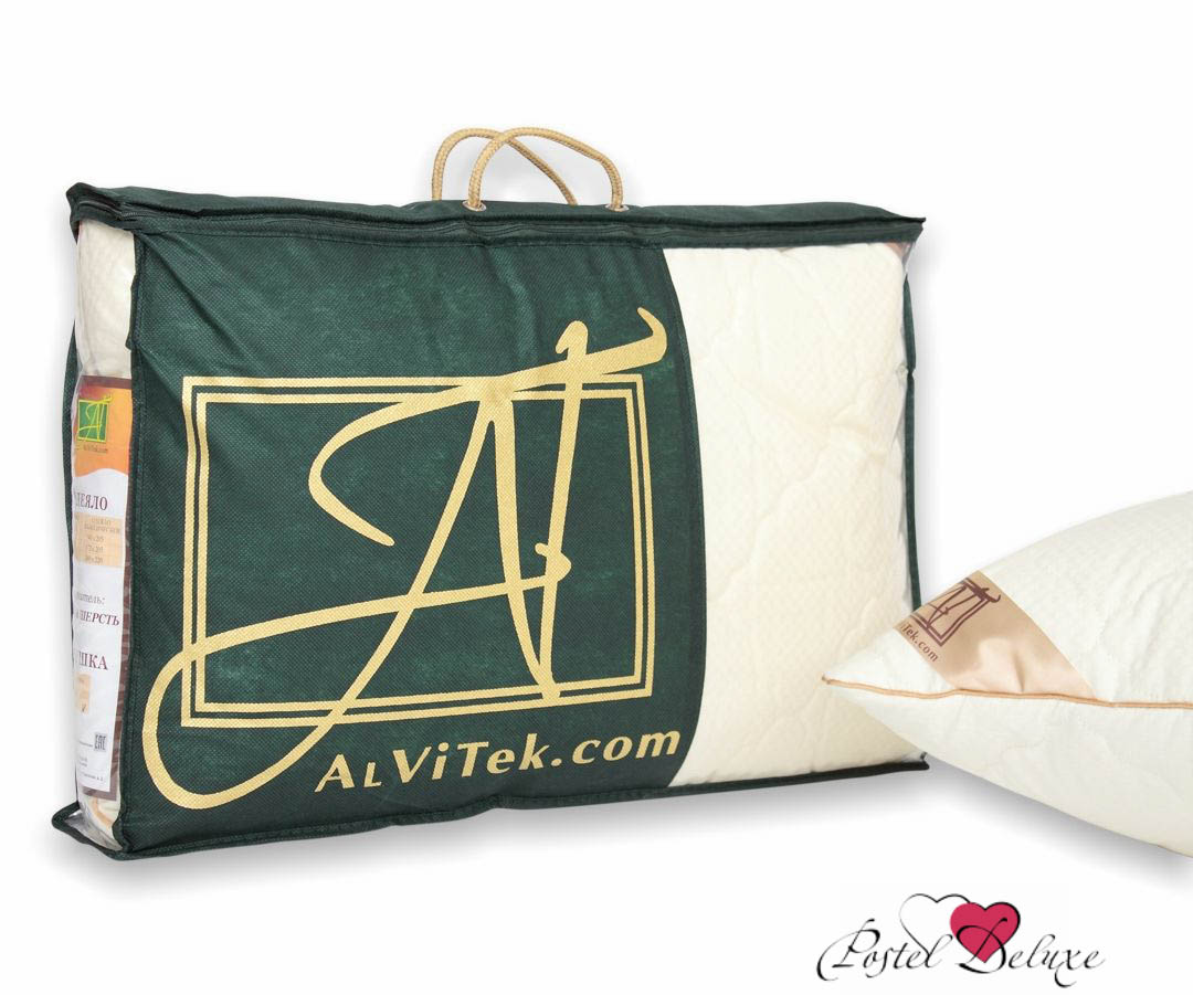 где купить Одеяла AlViTek ОдеялоМодерато Теплое (200х220 см) по лучшей цене