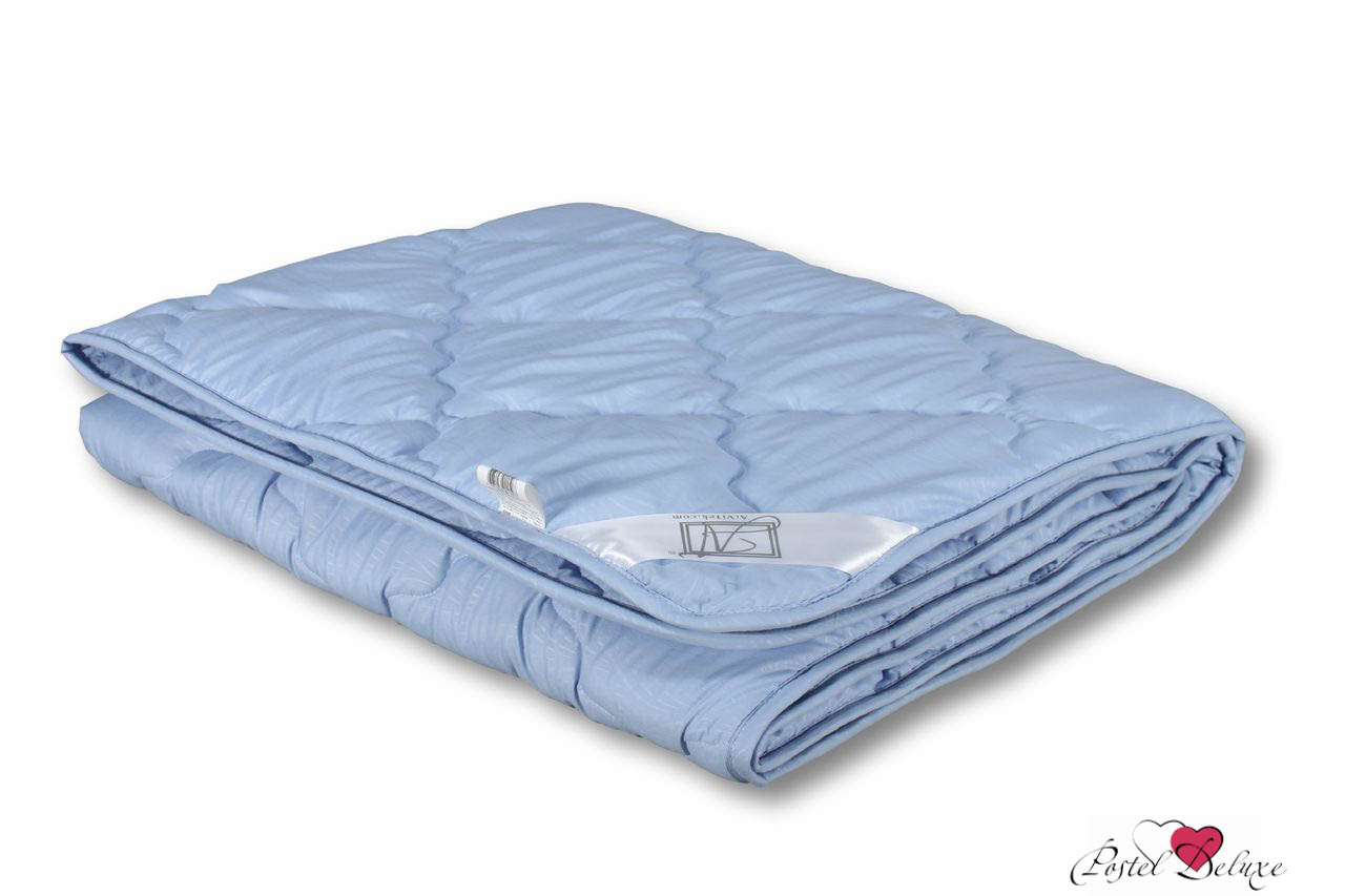 Одеяла AlViTek Одеяло Лаванда-Эко Легкое (140х205 см) одеяла alvitek одеяло бризлегкое 200x220 см