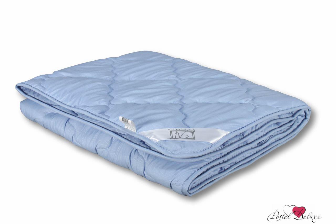 Одеяла AlViTek Одеяло Лаванда-Эко Легкое (200х220 см) одеяла alvitek одеяло бризлегкое 200x220 см