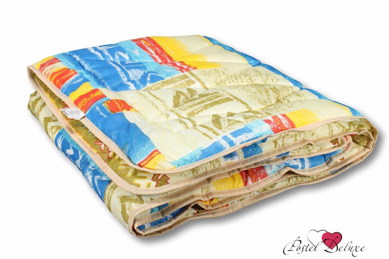 Одеяла AlViTek Одеяло Sheep Wool Легкое (140х205 см) одеяла alvitek одеяло бризлегкое 200x220 см