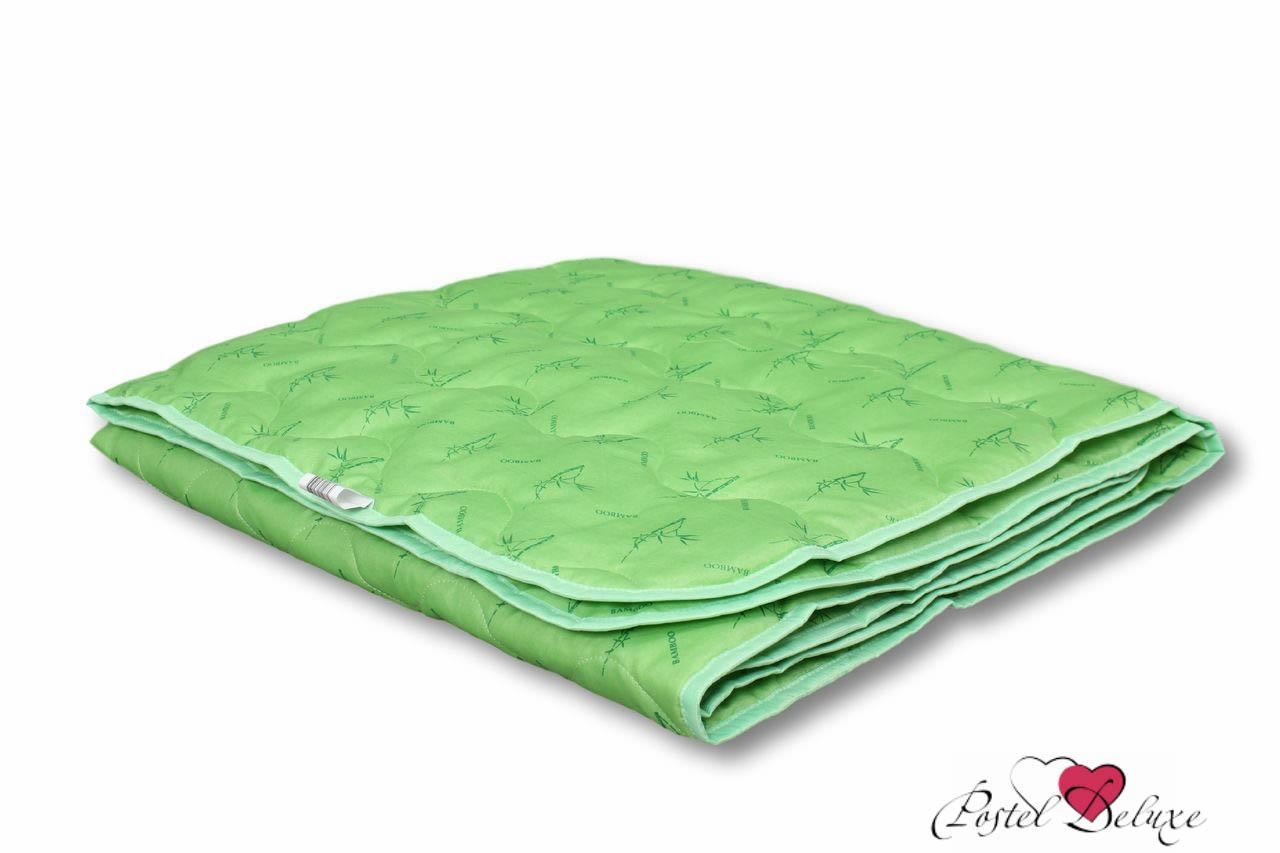 Одеяла AlViTek Одеяло Bamboo Легкое (200х220 см) одеяла alvitek одеяло бризлегкое 200x220 см