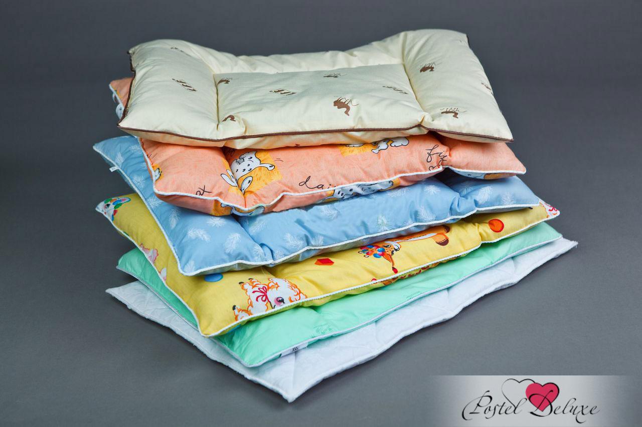 Детские покрывала, подушки, одеяла AlViTek Детская подушка Светлячок (40х60)