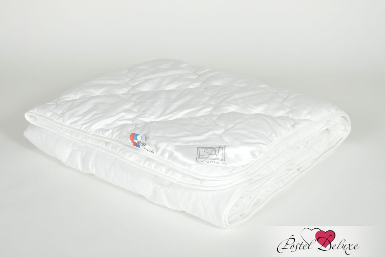 Одеяла AlViTek Одеяло Алоэ-Люкс Легкое (140х205 см)