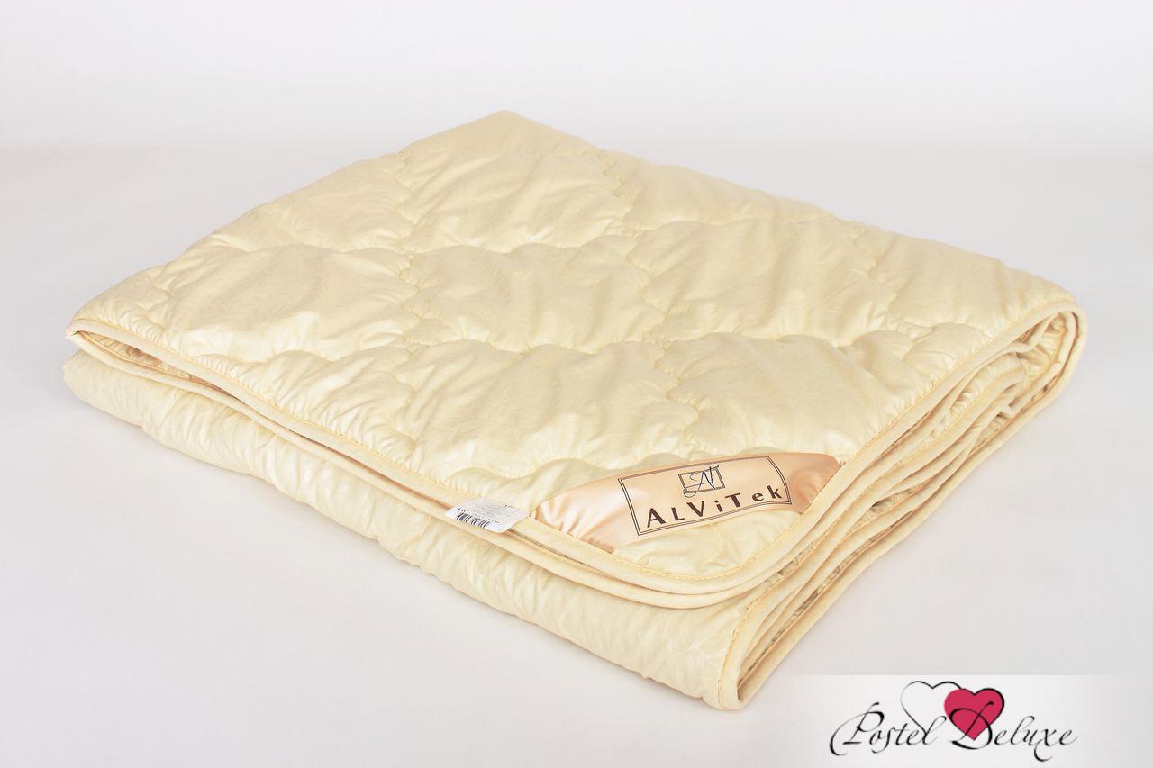 Одеяла AlViTek Одеяло Модерато-Эко Легкое (140х205 см) одеяла alvitek одеяло бризлегкое 200x220 см