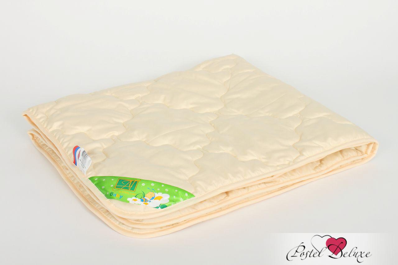 Детские покрывала, подушки, одеяла AlViTek Детское одеяло Соната Легкое (105х140 см) одеяла alvitek одеяло бризлегкое 200x220 см
