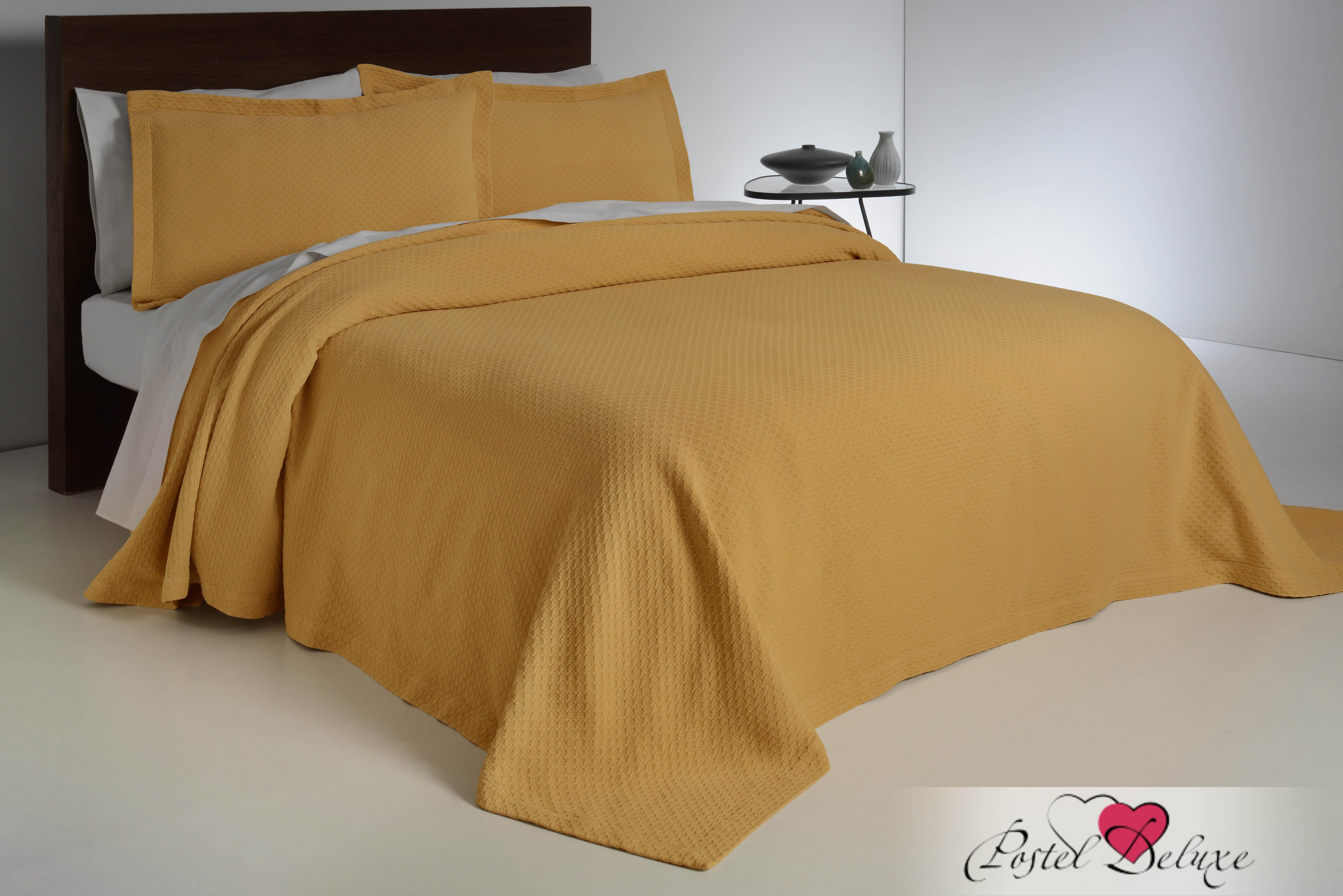 Покрывало Antonio Salgado Покрывало Ruby Цвет: Желтый (180х260 см) покрывало antonio salgado покрывало mistere цвет бордовый 220х240 см