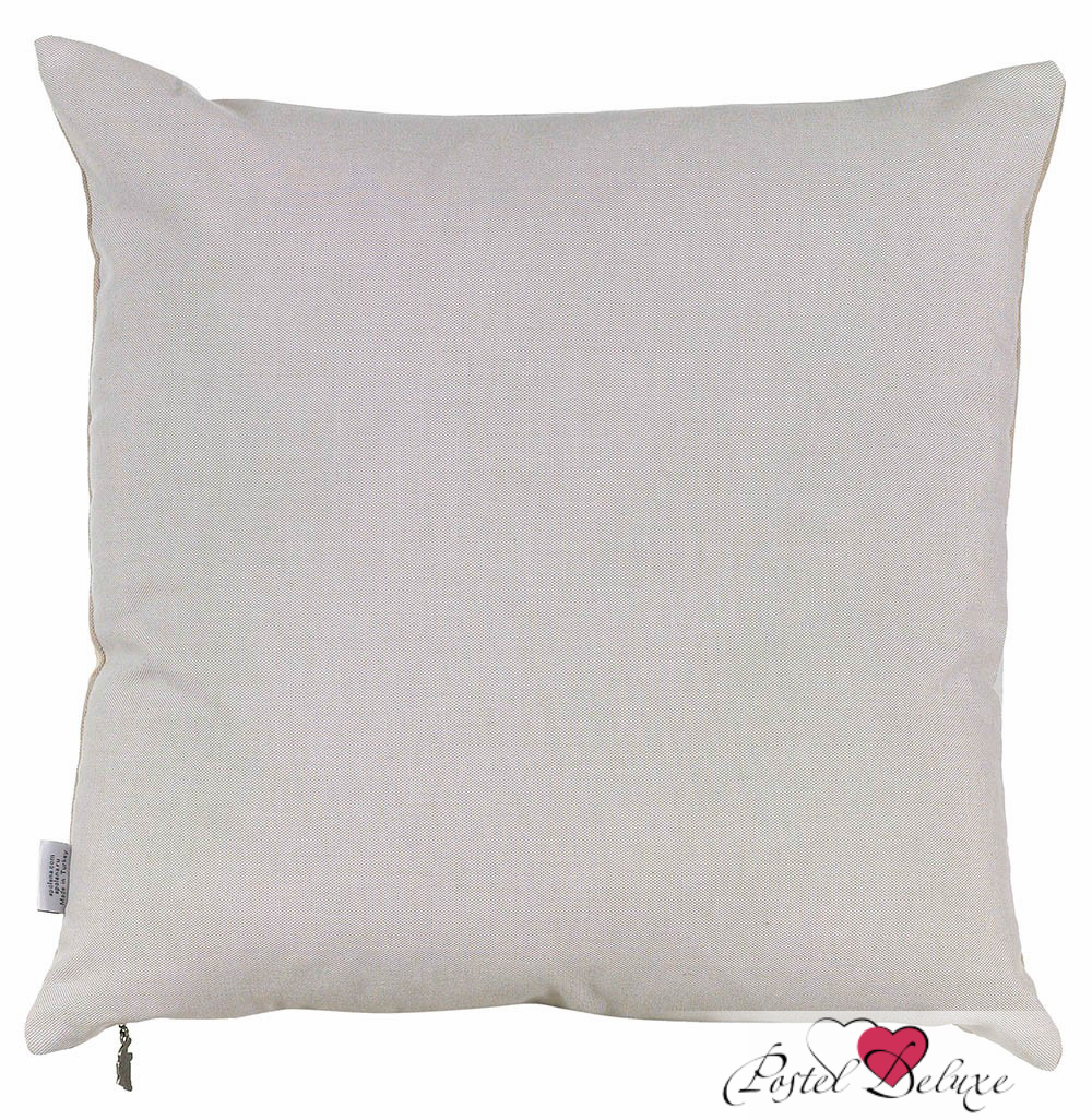 Декоративные подушки Apolena Декоративная наволочка Лучистые Ромашки (45х45)