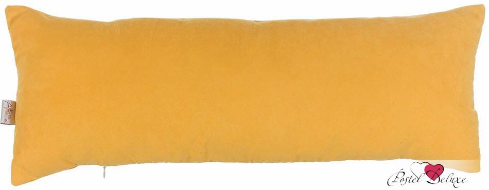 Декоративные подушки Apolena Декоративная наволочка Лимонный Фреш (25х70) декоративные контейнеры 3 шт h35 30 и 25 см