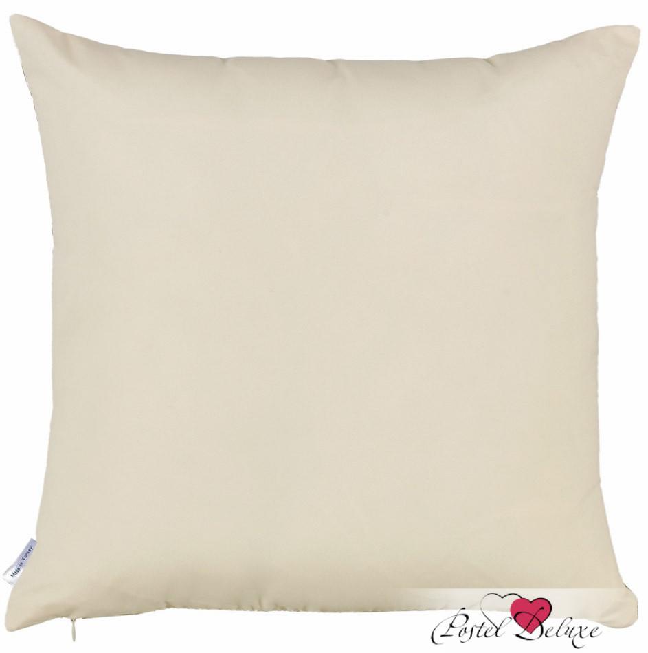 Декоративные подушки Apolena Декоративная наволочка Love The Discovery (45х45)