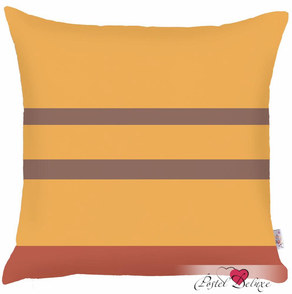 Декоративные подушки Apolena Декоративная наволочка Мавританский стиль (43х43) чехол для подушки мавританский стиль 43х43 см 302 8602 1