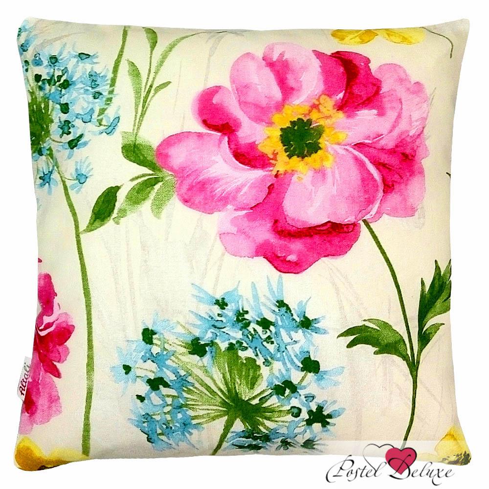 где купить Декоративные подушки Apolena Декоративная наволочка Марселла (43х43) по лучшей цене