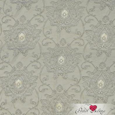 Шторы ARCODORO Классические шторы Павлин Цвет: Серый